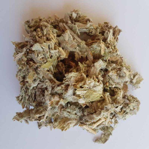 Artichaut (feuille)
